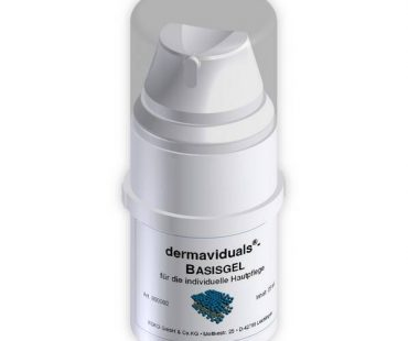 Dermaviduals gel