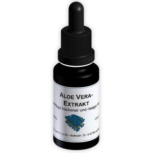 Ekstrakt aloe-vere