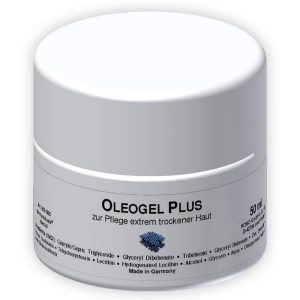 Oleogel plus